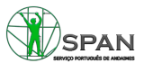 Span – Serviço Português de Andaimes Logo